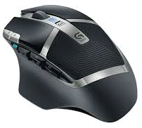 G602 Wireless Gaming Mouse(1)