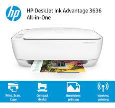 Imprimante HP 3636(1)