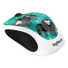 Logitech M238 Wireless Mouse (Gorille)(1)